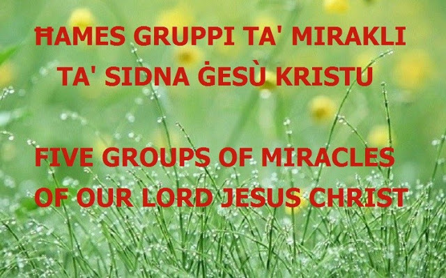 http://medjugorjemalta.blogspot.com.mt/2013/09/38-miraclesof-our-lord-jesus-christ.html