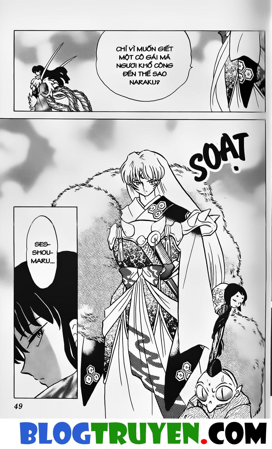 Inuyasha vol 29.3 trang 10