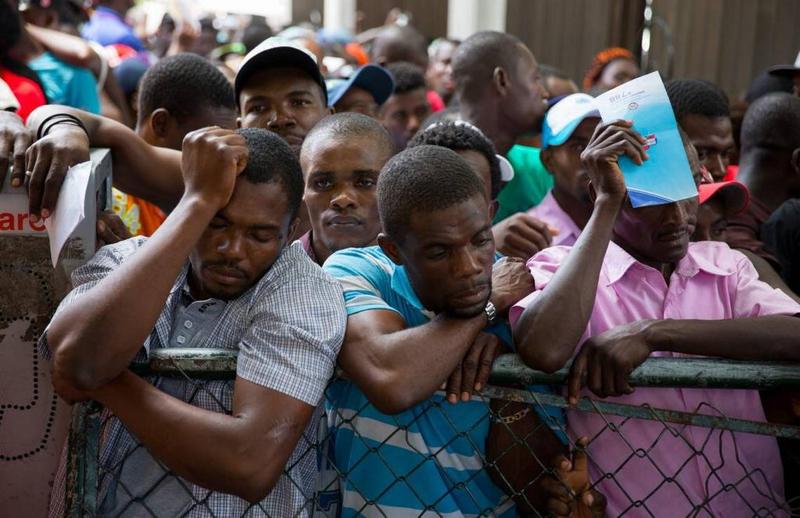 Haitianos realizarán una caminata en el Mirador Sur