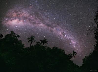 Pengertian Galaksi dan Gugusannya di Jagat Raya