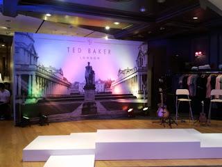英倫古典藝術氣質的 TED BAKER 2012 春夏系列