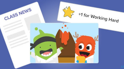 ClassDojo Apk free on Android