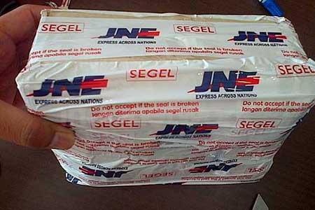 Beda Paket OKE REG YES JNE