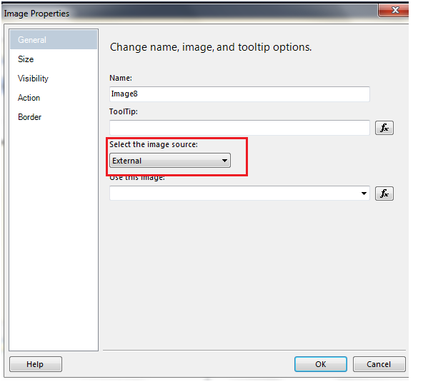 SQLCircuit: SSRS- How to add Image in the report
