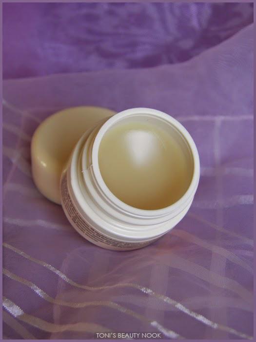 avon vanilla lip balm