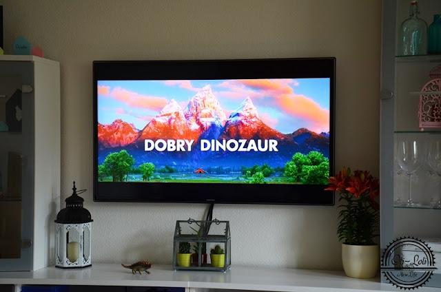 Dobry dinozaur, recenzja filmu