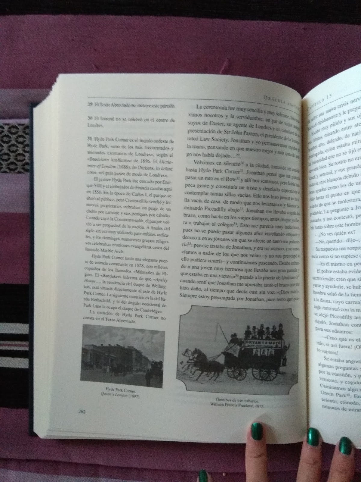 LIBRO DRACULA ANOTADO EBOOK