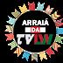 A TVLW Fazendo a cobertura no São João de Arcoverde 2018