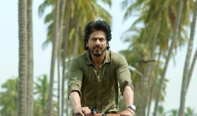 Dear Zindagi Movie Shahrukh Khan Looks, Images & Wallpapers
