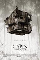 La cabaña en el bosque<br><span class='font12 dBlock'><i>(The Cabin in the Woods)</i></span>