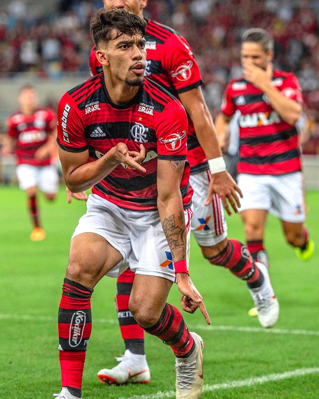 7965408d8a Flamengo entra com pedido na CBF para liberação de Paquetá - Rankeador