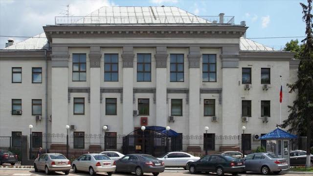 Ucrania impedirá a los rusos residentes votar en presidenciales