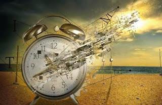 Ο χρόνος στην καθημερινότητά μας