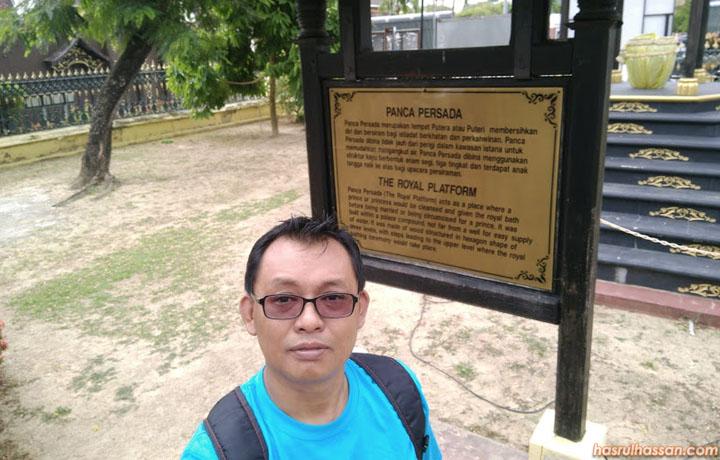 Istana Jahar, Muzium Adat Istiadat Diraja Kelantan