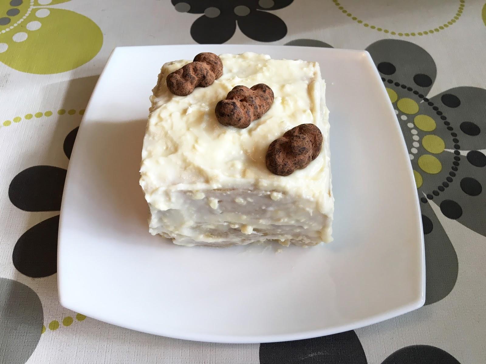 Recetas Para Cocinillas Bizcocho De Mandarina Y Nueces Chocolatadas
