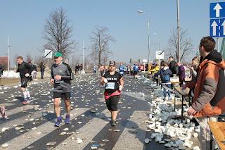 13 PZU Półmaraton Warszawski