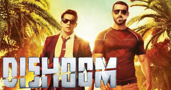 Dishoom Full Movie 2016 Eros Network