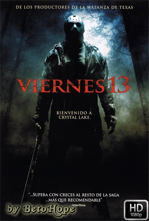 Viernes 13 (2009) [1080p] [Latino-Ingles] [Google Drive] GloboTV