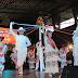 Coloridos espectáculos de teatro regional y vaquería en la Semana de Yucatán en México