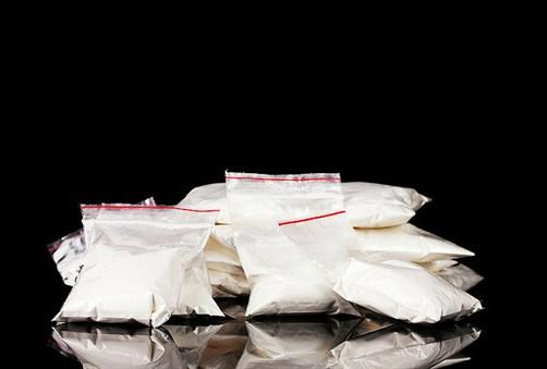 Vrgorac: Državljani BiH pali s pola kilograma heroina