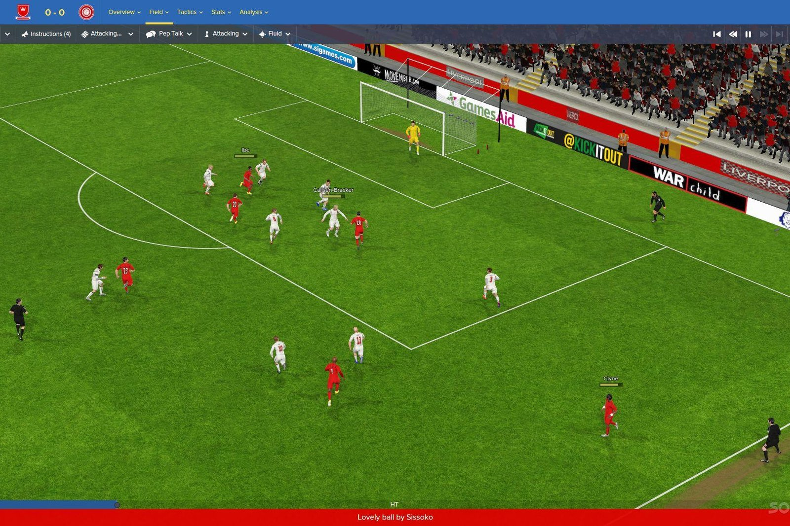 FOOTBALL MANAGER 2016 Free Download Pc Game Full Version