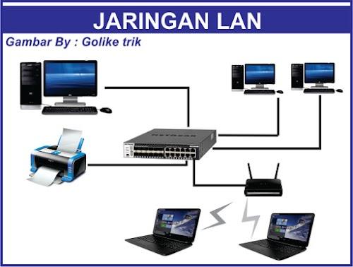 Apa itu LAN dan Bagaimana Cara Kerjanya