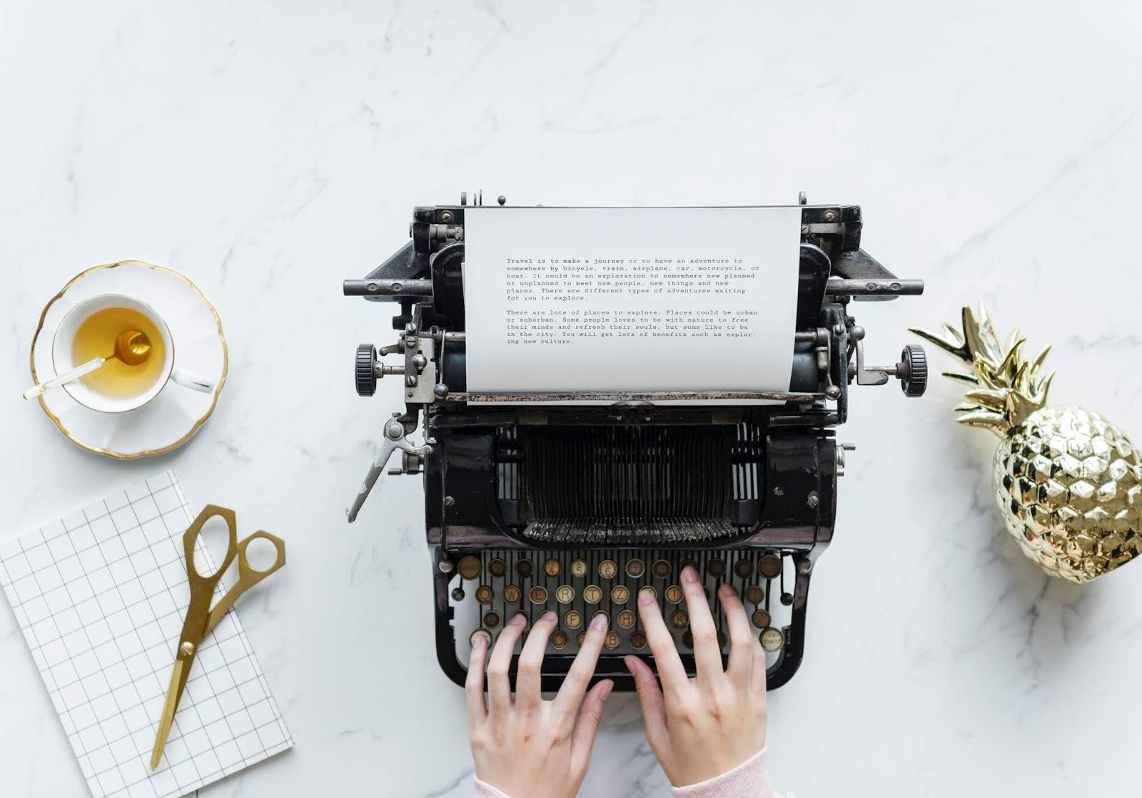 Membuat Author Box Blogger Dengan Ikon Centang Biru