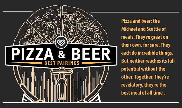 The Ultimate Guide to Food and Beer Pairings