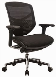 Eurotech Concept 2.0 Chair