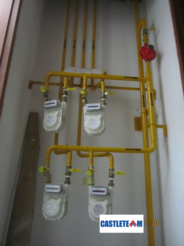 Lpg Natural Gas Contractor Malaysia