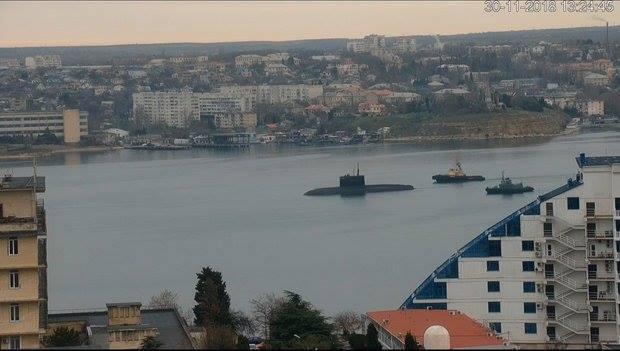 Killo là tàu ngầm diesel-điện hoạt động cực kỳ êm ái do Nga sản xuất