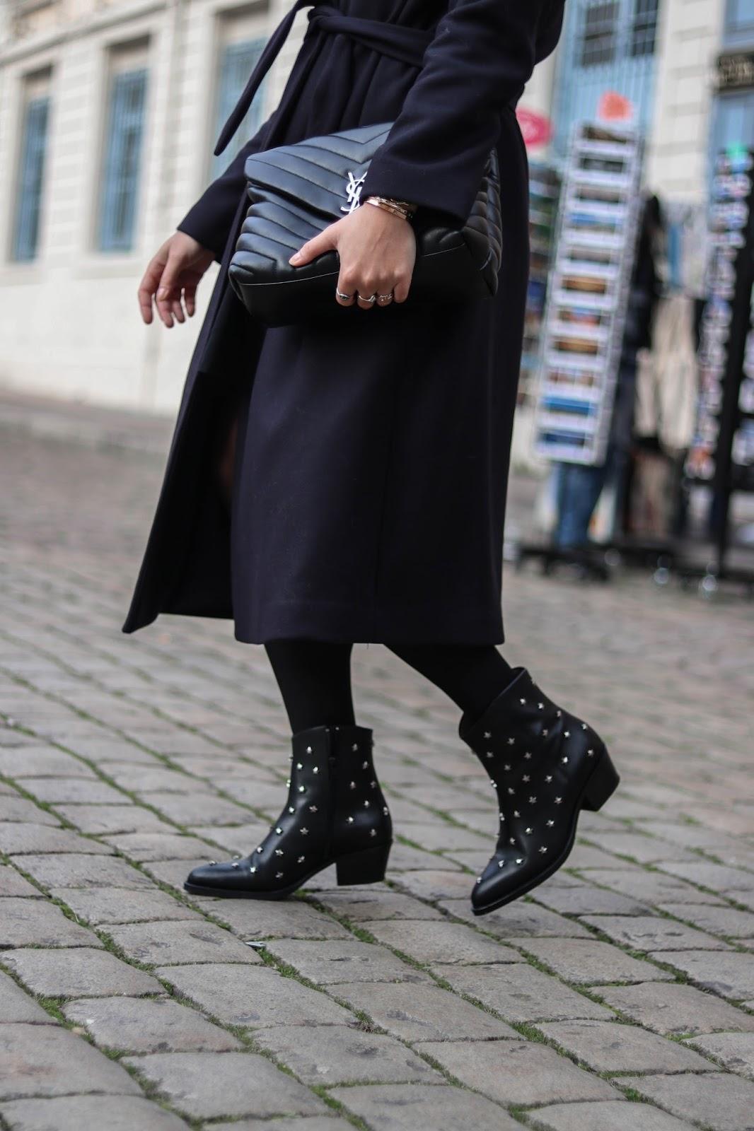 boots jonak x collagevintage étoile parisgrenoble