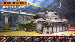 Download World of Tanks Blitz MOD Apk Terbaru Gratis Terbaru