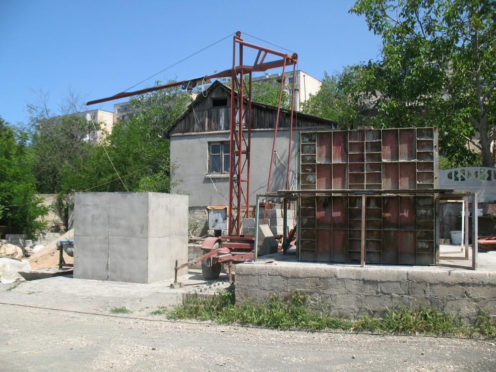 Откачка выгребных ям в Севастополе