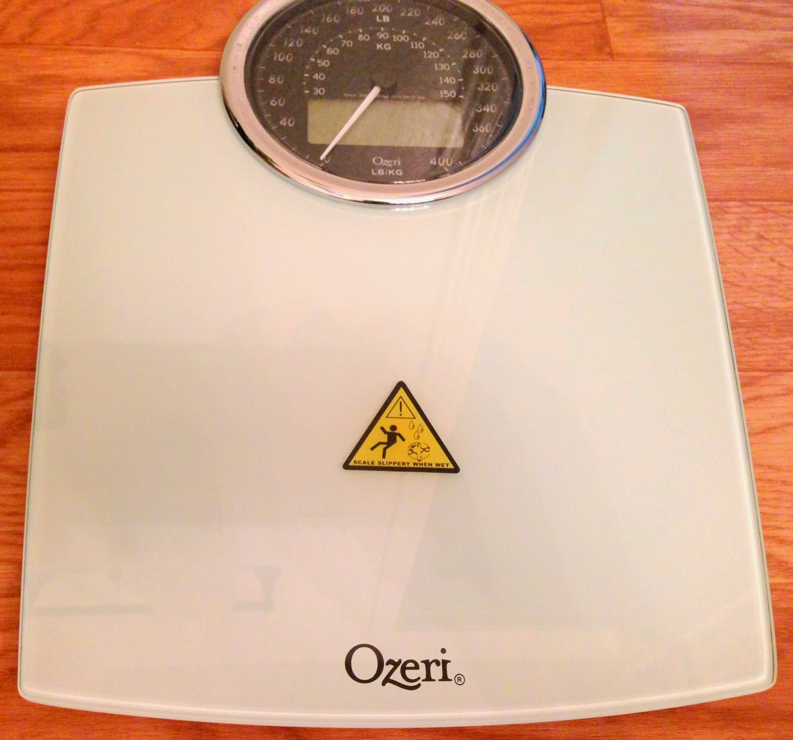 Most Accurate Bathroom Scale 2014: Life's Perception & Inspiration: #Ozeri Digital Bathroom