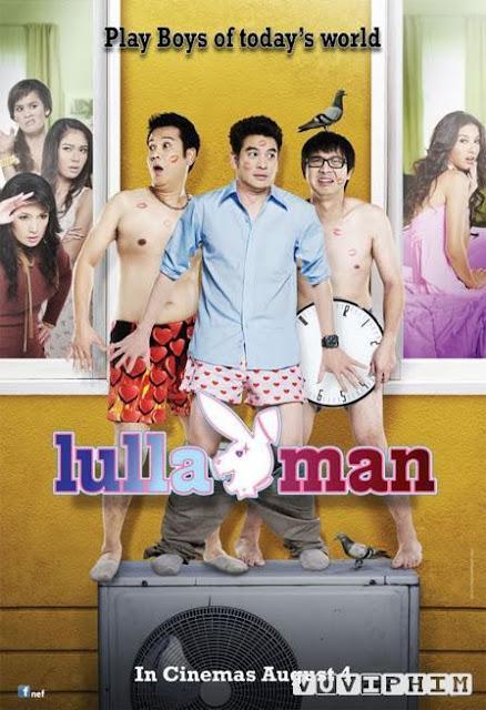 Lulla Man (2010) BluRay Subtitle Indonesia