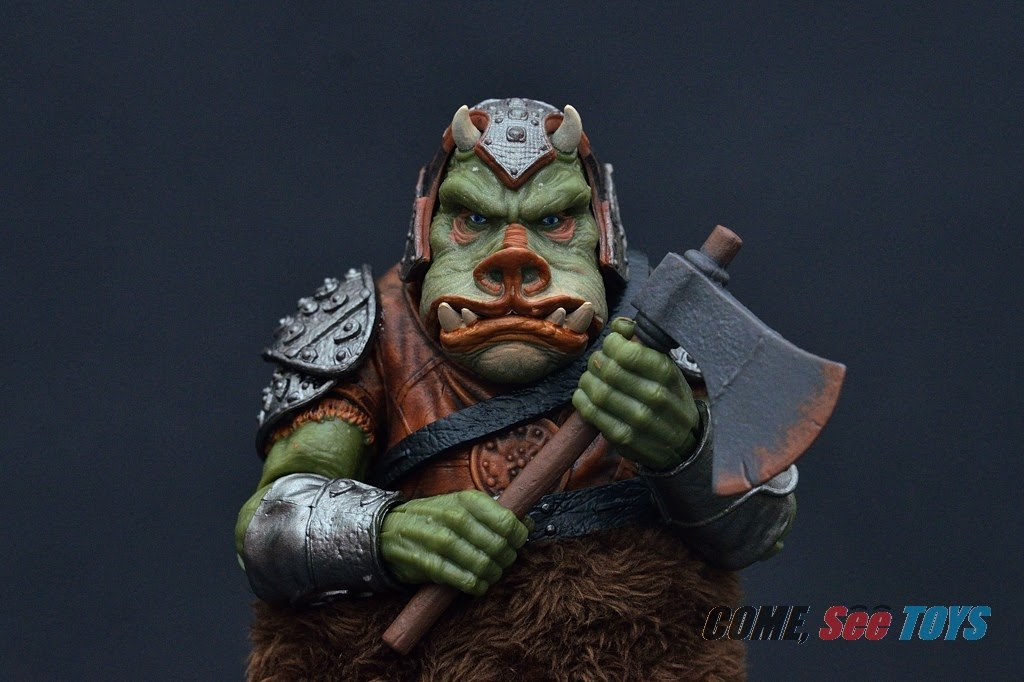 Come see toys star wars the black series gamorrean guard - Star wars gamorrean guard ...