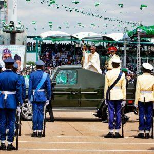 Buhari has fulfilled his election promises, Says Bishop