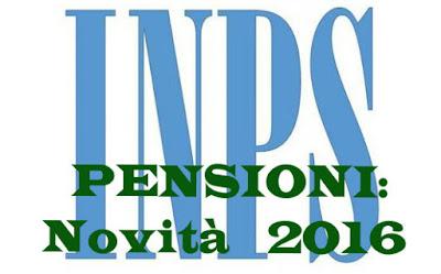 Novità Pensioni oggi 7 novembre APE e Pensione Anticipata