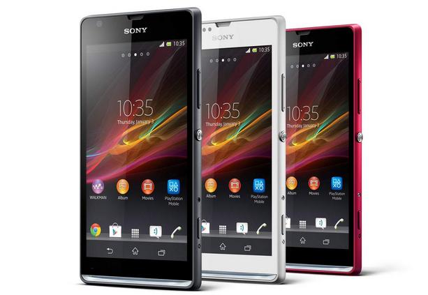 Kelebihan dan kekurangan Sony Xperia SP C5302 Terbaru