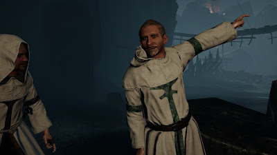 Sacralith The Archers Tale Game Screenshot 9