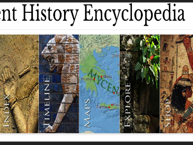 Here Is A Good Educational Website for History Teachers