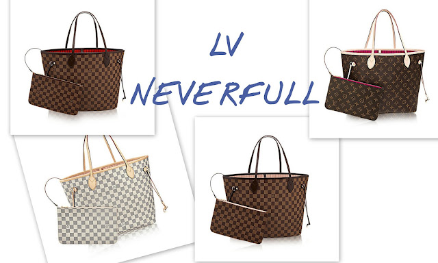 torebka Neverfull Louis Vuitton jaka cena?