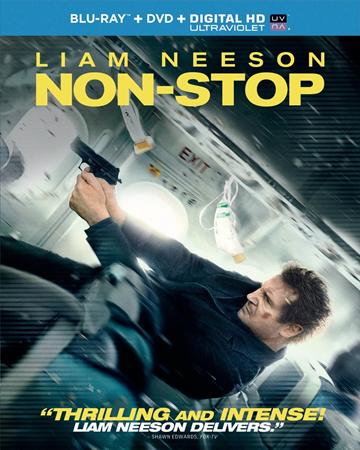 Non Stop 2014 720p BluRay 800mb AC3 5.1