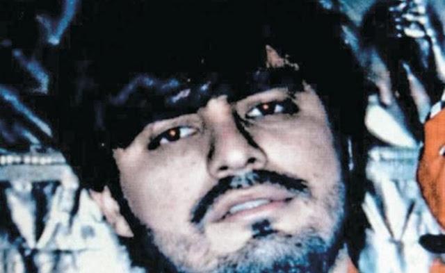 Ya salio el peine El Mini Lic no tenía orden de captura en EU ni de aprehensión en México