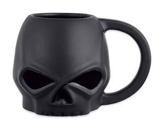 http://www.adventureharley.com/skull-ceramic-mug-matte-black-99203-17v/