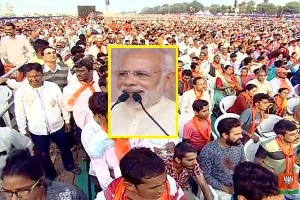 modi-mehsana-rally-biggest-crowd-to-relmy-congress-neech-coment