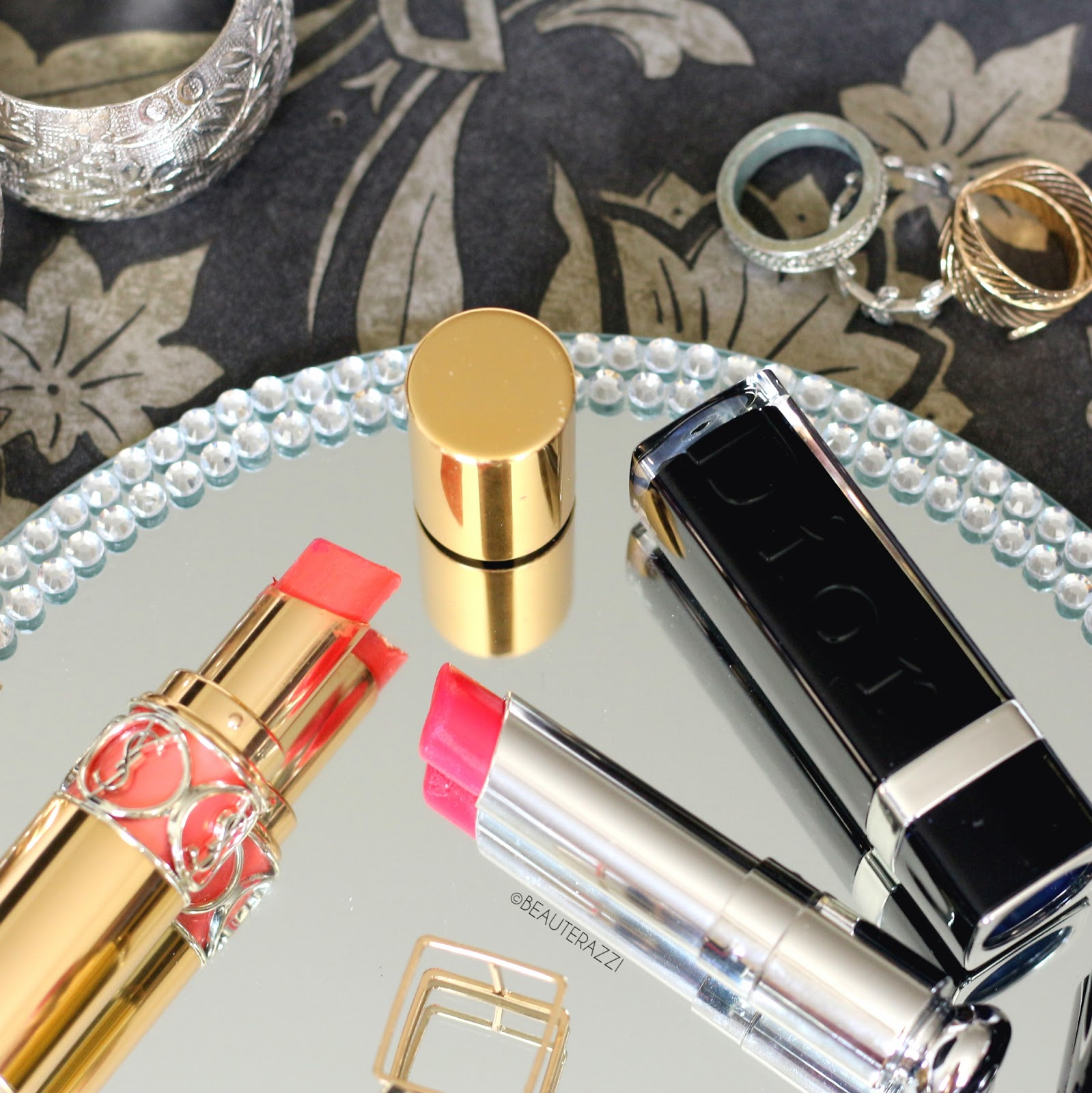 5 Luxury Lipsticks That Everyone Needs
