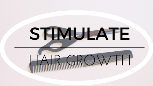 NaturallyTeighlored: How to Stimulate Hair Growth Fast with These Tips.