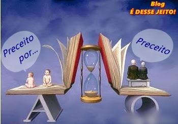Imagem da PALAVRA Aberta representando o Início e o Fim. Imagem principal